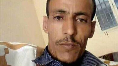 سيدي ولد محمد فال - صحفي وشاعر موريتانيا